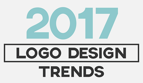 THE BEST: Logo Design Trends in 2017 [Infographics]