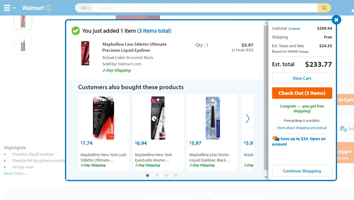 Image Result For Wal Mart Business Checks