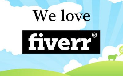 HOW TO: Use Fiverr to Grow your Business in 2017