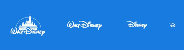Disney-Logo-Design