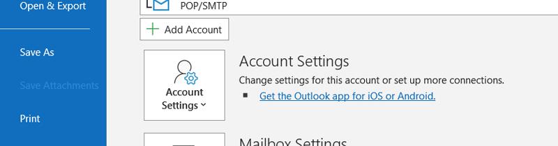 2-Account-settings
