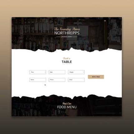 Web Design Pub
